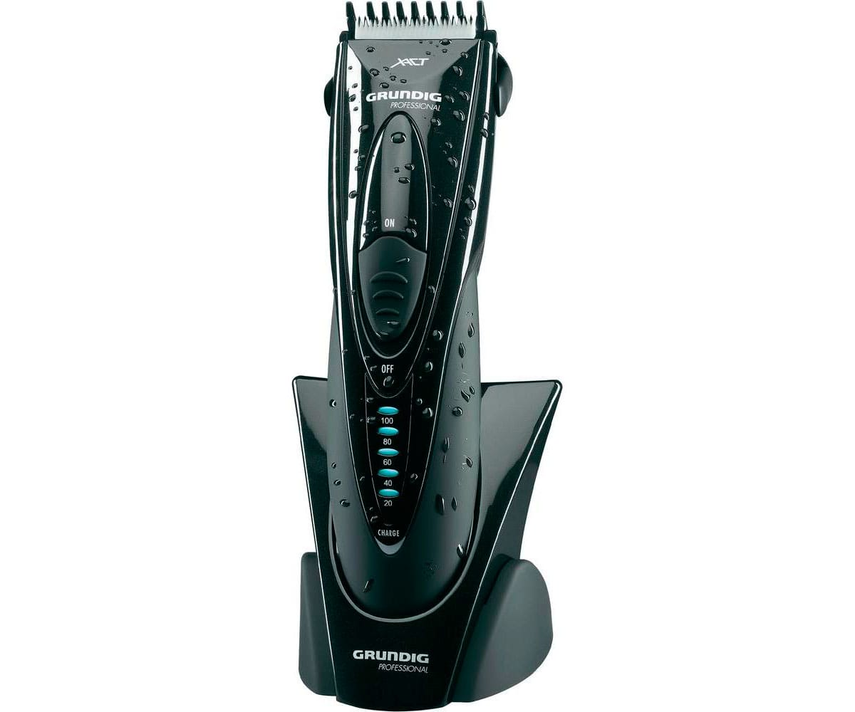 GRUNDIG MC9542  HAIR CLIPPER CORTAPELO - MC9542