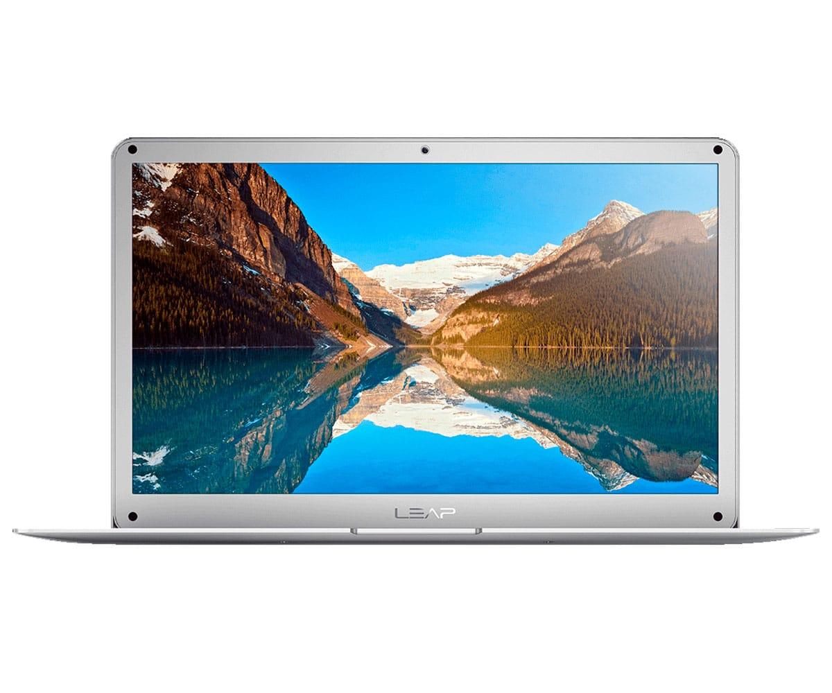 INNJOO A100 PRO PORTÁTIL PLATA 14.1 LCD LED HD READY/ATOM 1.92GHz/32GB/4GB RAM/W10 HOME - A100 PRO PLATA