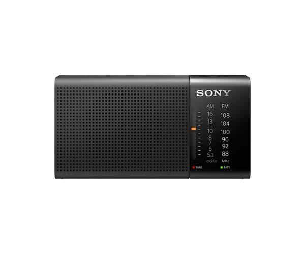 SONY ICFP36 RADIO PORTÁTIL - ICFP36