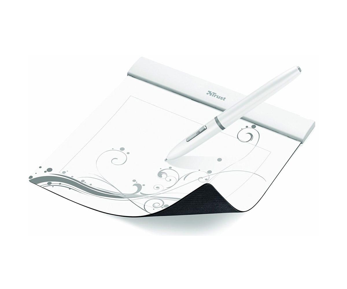 TRUST FLEX DESIGN TABLETA GRÁFICA - FLEX DESIGN TABLET
