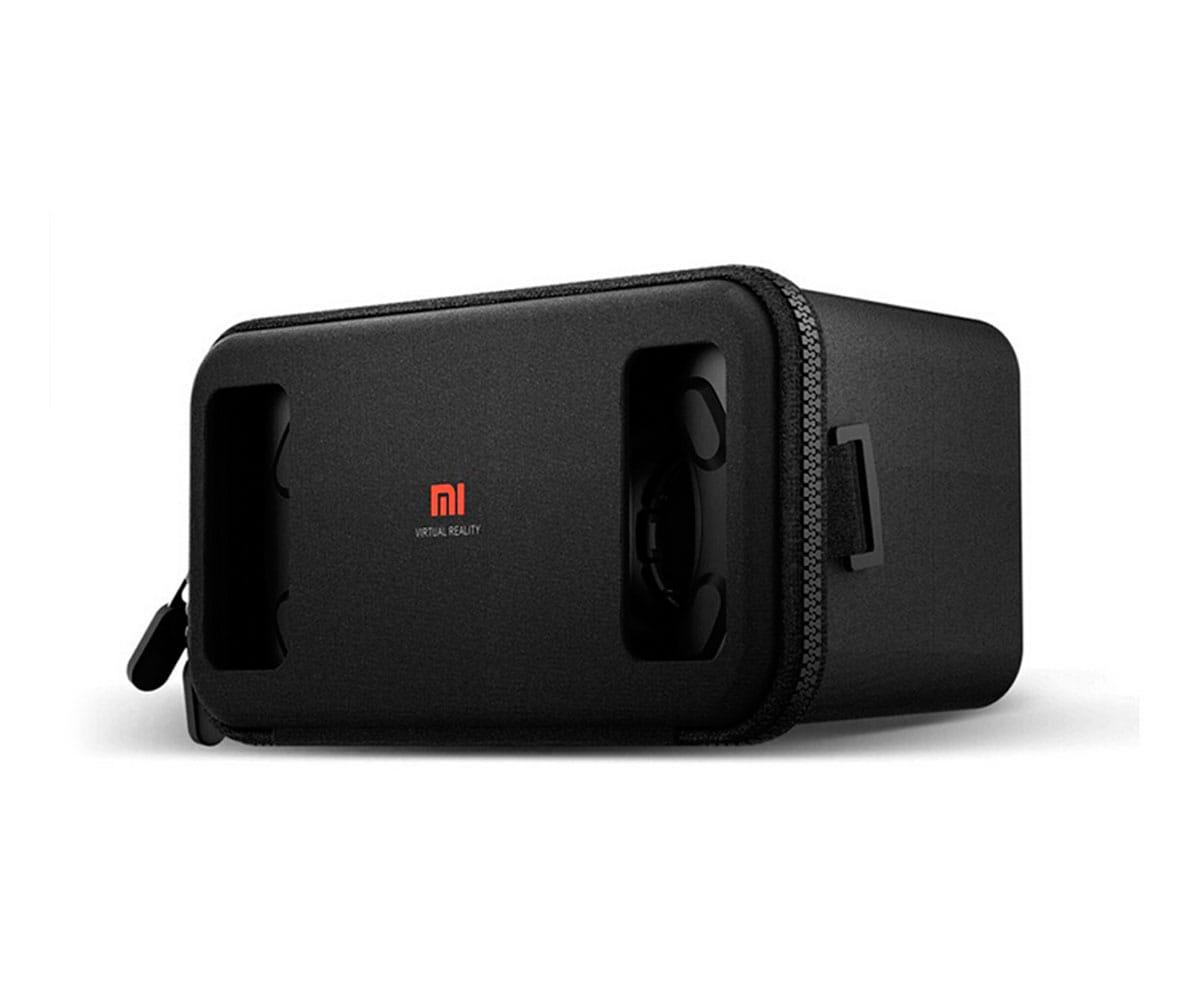 XIAOMI MI VR V1C GAFAS REALIDAD VIRTUAL PARA SMARTPHONE