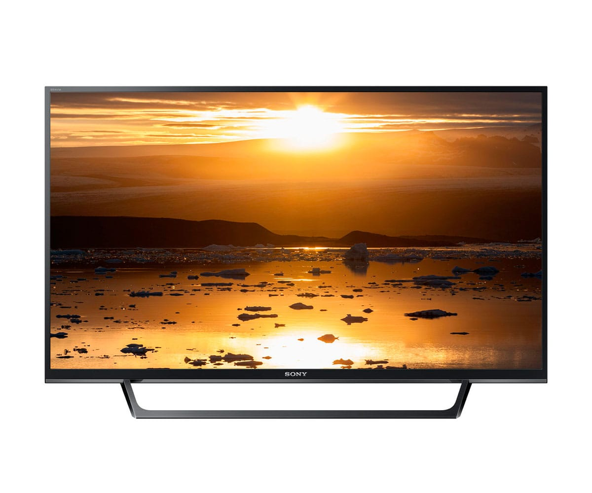 SONY KDL32WE610 TELEVISOR 32'' LCD LED HDR HD READY SMART TV WIFI