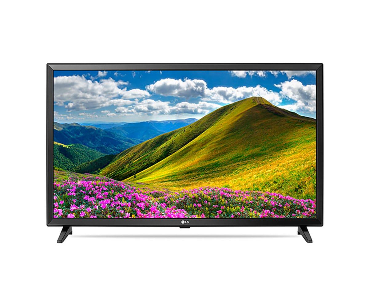 LG 32LJ510B TELEVISOR 32 LCD LED HD READY CON HDMI Y USB GRABADOR - 32LJ510B IMP