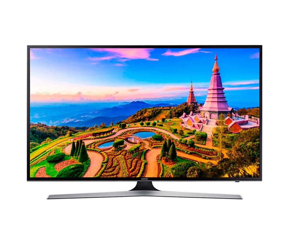 homegallery.es - SAMSUNG UE43MU6105KXXC TELEVISOR 43\'\' LCD LED UHD ...