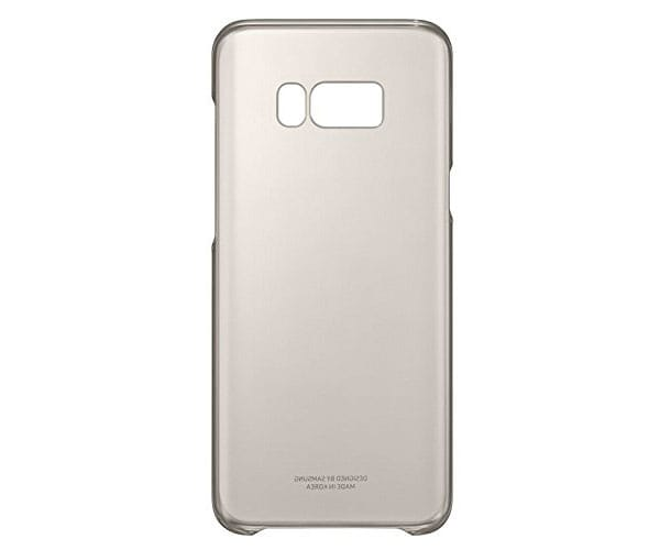 carcasa samsung s8 plus clear cover
