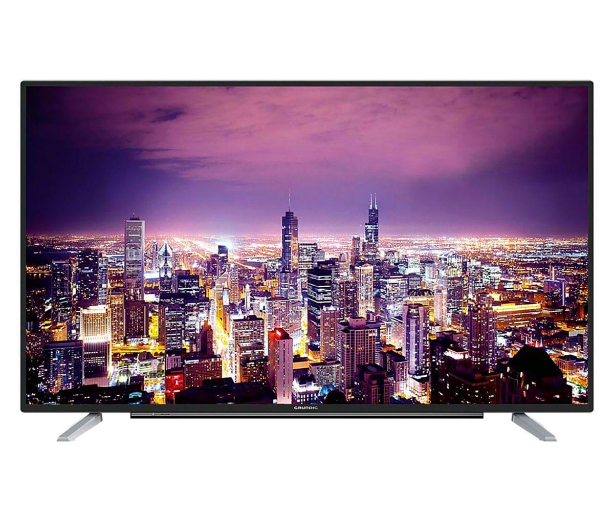 GRUNDIG 75VLX7860 TELEVISOR 75 LCD LED 4K UHD HDR 1400Hz SMART TV WIFI LAN HDMI USB CI+