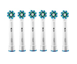 BRAUN ORAL-B Z EB 50-5+1 CROSS ACTION