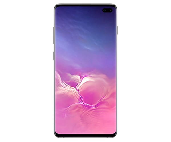 SAMSUNG GALAXY S10+ NEGRO MÓVIL DUAL SIM 4G 6.4'' DYNAMIC AMOLED QHD+/8CORE/512GB/8GB RAM/16+12+12MP/10+8MP