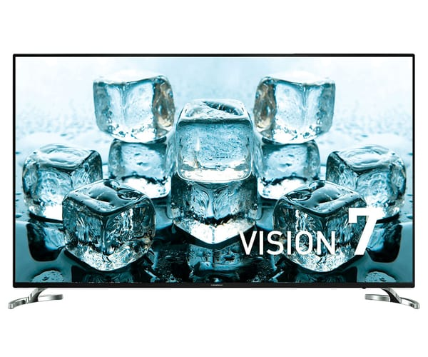 GRUNDIG 58VLX7860 TELEVISOR 58'' LCD LED ULTRALOGIC 4K UHD HDR SMART TV