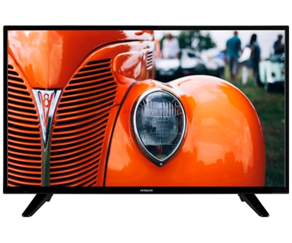 HITACHI 39HE4005 TELEVISOR 39'' LCD IPS DIRECT LED FULLHD 600Hz SMART TV WIFI