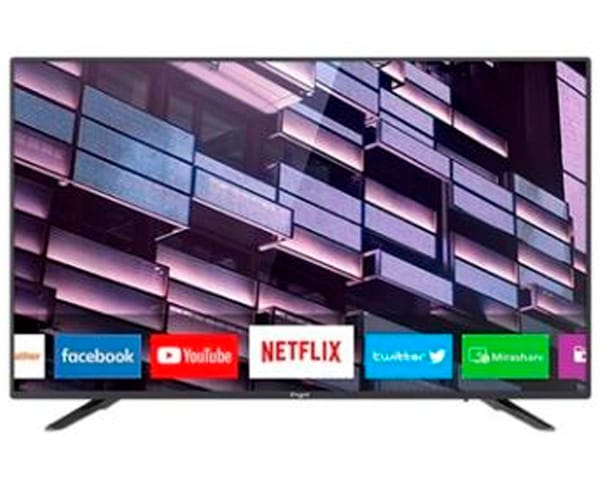 ENGEL 40LE4081SM TELEVISOR 40'' LCD LED FULLHD SMART TV HDMI USB CI