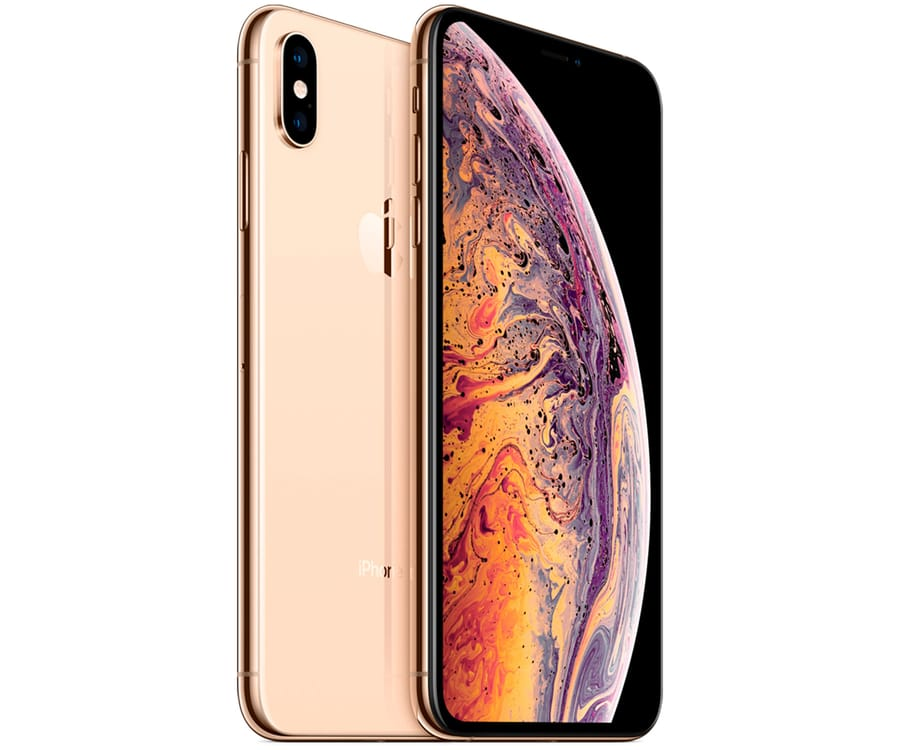 APPLE IPHONE XS 256GB DORADO REACONDICIONADO CPO MÓVIL 4G 5.8'' SUPER RETINA HD OLED HDR/6CORE/256GB/4GB RAM/12MP+12MP/7MP