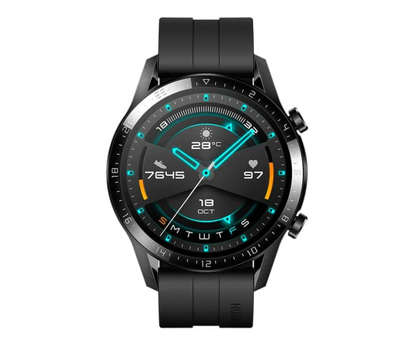 HUAWEI WATCH GT 2 SPORT EDITION 46MM SMARTWATCH TÁCTIL AMOLED 1.39'' GPS 5ATM
