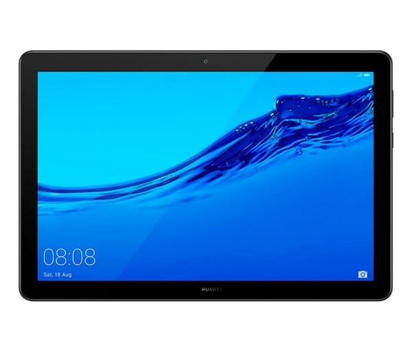 HUAWEI MEDIAPAD T5 NEGRO TABLET 4G 10.1'' IPS FULLHD/8CORE/32GB/3GB RAM/5MP/2MP