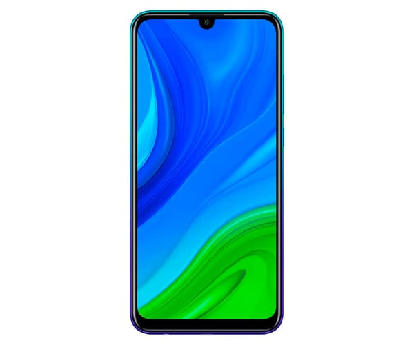 HUAWEI P SMART 2020 AZUL MÓVIL 4G DUAL SIM 6.21'' IPS FHD+/8CORE/128GB/4GB RAM/13MP+2MP/8MP
