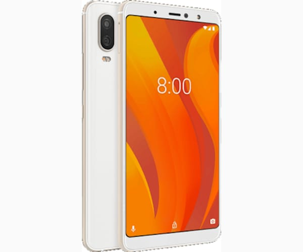 VSMART ACTIVE 1 BLANCO MÓVIL 4G 5.65'' IPS FHD+/8CORE/64GB/4GB RAM/12MP+5MP/8MP