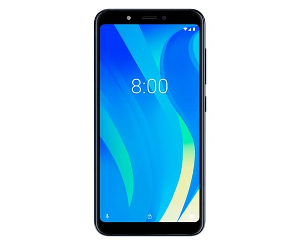 VSMART JOY 1+ NEGRO AZUL MÓVIL 4G 6.2'' IPS HD+/8CORE/32GB/3GB RAM/13MP/16MP