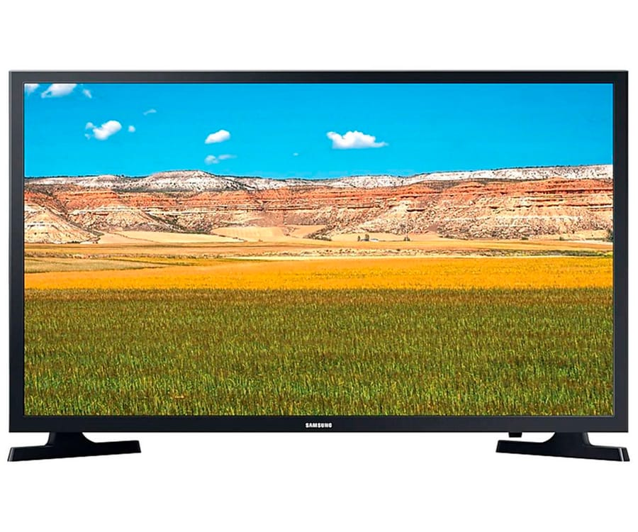 SAMSUNG UE32T4305 TELEVISOR SMART TV 32'' LCD LED HD HDMI Y USB REPRODUCTOR MULTIMEDIA