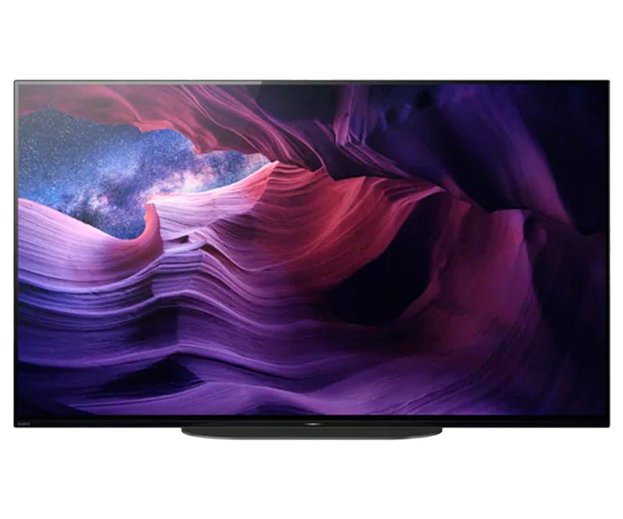 SONY KD-48A9 TELEVISOR 48'' OLED UHD 4K HDR SMART TV ANDROID TV WIFI BLUETOOTH