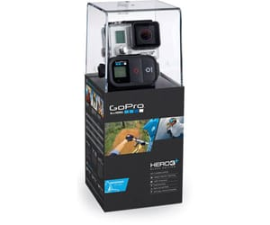 GOPRO HERO3+ BLACK EDITION