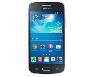 SAMSUNG GALAXY CORE PLUS NEGRO