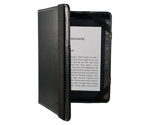 E-VITTA FUNDA BOOKLET-KINDLE NEGRA