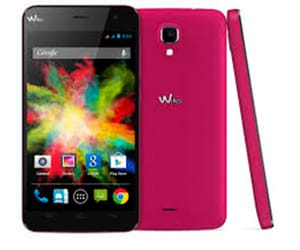 WIKO BLOOM FÚCSIA