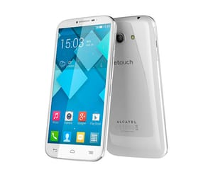 ALCATEL POP C9 BLANCO (DUAL SIM)