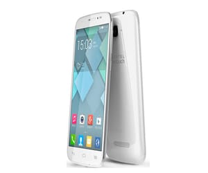 ALCATEL POP C7 BLANCO