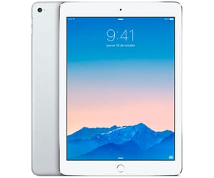 APPLE IPAD AIR 2 4G 128G PLATA - MGWM2