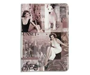 AKASHI FUNDA GALAXY TAB 4 HOLLYWOOD 10''