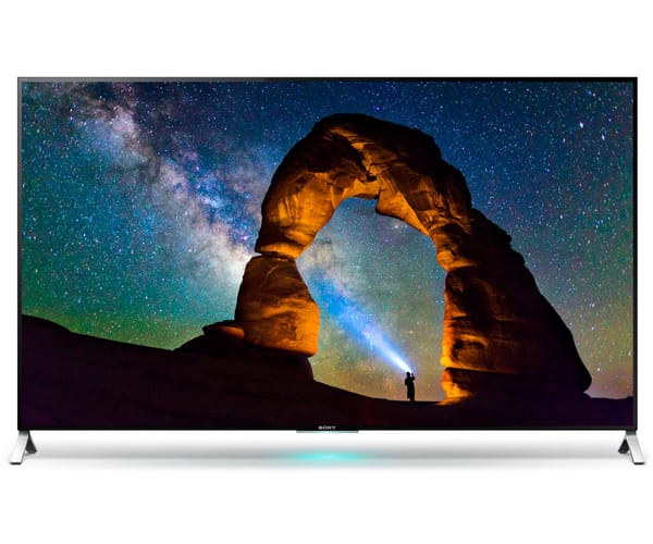 SONY KD55X9005C TELEVISOR 55'' EDGE LED UHD 4K 3D ANDROID TV