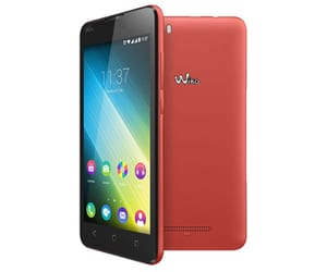 WIKO LENNY2 5'' CORAL QC SMARTPHONE