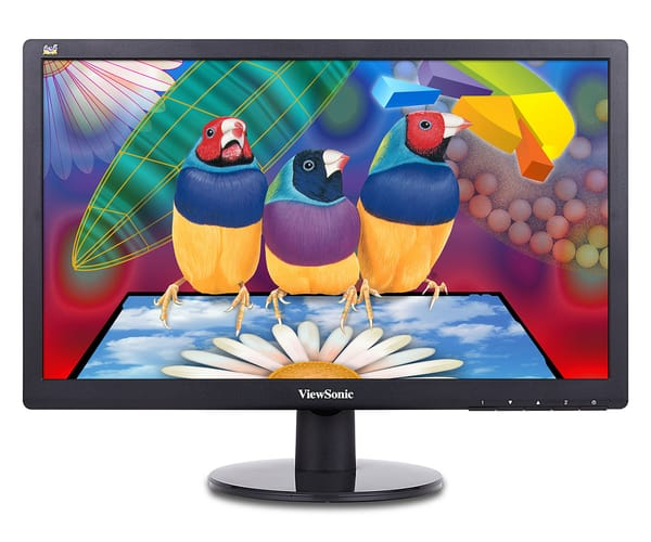 VIEWSONIC VA1917A MONITOR LED 19''