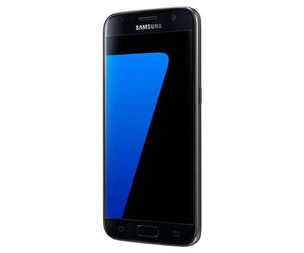 SAMSUNG GALAXY S7 32GB NEGRO SM-G930 MÓVIL 4G 5.1''/8CORE/32GB/4GB RAM/12MP/5MP