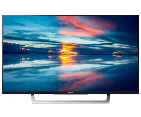 SONY KDL49WD750 TELEVISOR 49'' LCD EDGE LED FULL HD WIFI