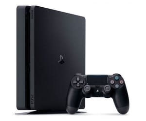 SONY PLAYSTATION 4 SLIM 1TB + JUEGO SORPRESA