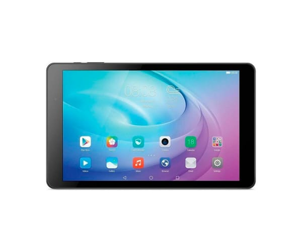 HUAWEI MEDIAPAD T2 PRO NEGRO TABLET 10'' IPS/8CORE/16GB/2GB RAM/8MP/2MP