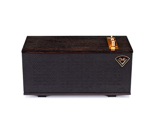 KLIPSCH THE ONE EBONY ALTAVOZ BLUETOOTH 30W