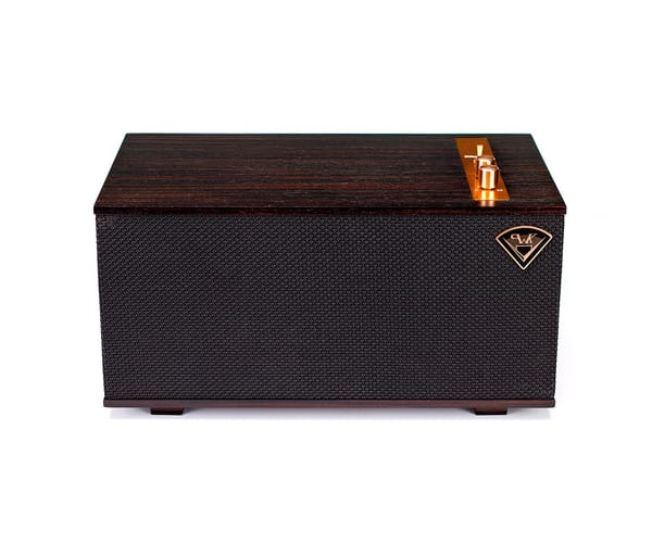 KLIPSCH THE TREE NEGRO ALTAVOZ BLUETOOTH 60W/ WiFi/ USB