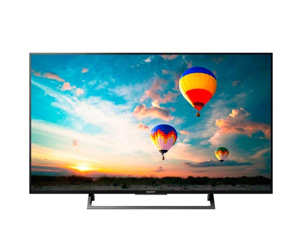 SONY KD-55XE8096 TELEVISOR 55'' LCD EDGE LED TRILUMINOS UHD 4K HDR 400 Hz SMART TV ANDROID BLUETOOTH TV HDMI LAN USB GRABADOR Y REPRODUCTOR MULTIMEDIA