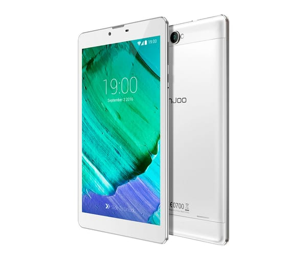 INNJOO F801 PLATA TABLET 3G 8'' IPS HD/4CORE/8GB/1GB RAM/2MP/VGA