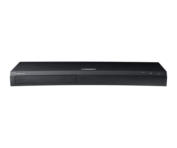 SAMSUNG UBD-M9500 REPRODUCTOR BLU-RAY 4K ULTRA HD 360º CON WIFI Y BLUETOOTH