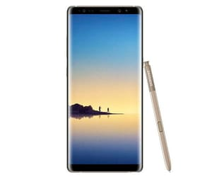 SAMSUNG GALAXY NOTE 8 DORADO MÓVIL 4G 6.3'' SAMOLED QHD+/64GB/6GB RAM/12MP+12MP/8MP