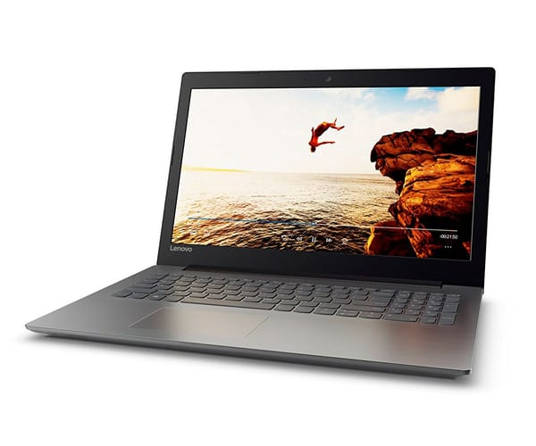 LENOVO IDEAPAD 320-15ISK NEGRO PORTÁTIL 15.6'' HD/i5 2.30Ghz/1TB/8GB RAM/920MX 2GB/W10 HOME