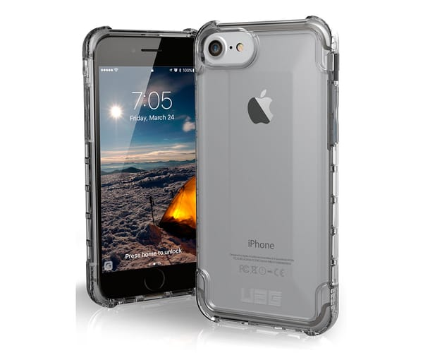 URBAN ARMOR GEAR CARCASA RESISTENTE IPHONE 8