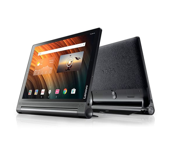 LENOVO YOGA TAB 3 PLUS NEGRO TABLET WIFI 10.1'' IPS QHD 2K/8CORE/32GB/3GB RAM/13MP/5MP