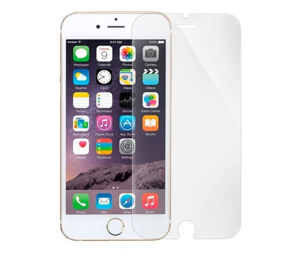 JC PROTECTOR DE CRISTAL APPLE IPHONE 7