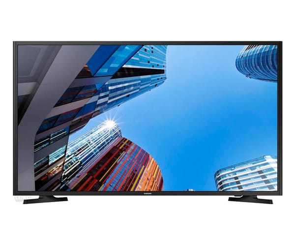 SAMSUNG UE40M5002 TELEVISOR 40'' LCD LED FULL HD 200Hz HDMI USB REPRODUCTOR MULTIMEDIA