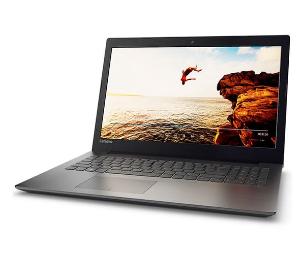 LENOVO IDEAPAD 320-15IKB NEGRO PORTÁTIL 15.6'' LCD LED HD READY/i5 2.50GHz/1TB/12GB RAM/W10 HOME